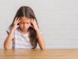 Kids, Headaches, and Chiropractic