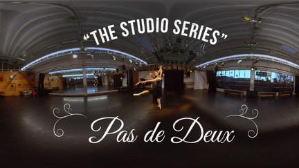 Studio Series Pas de Deux