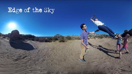 Edge of the Sky