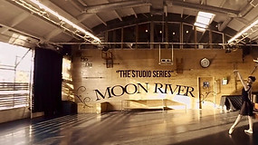 MoonRiver, a dance in 360