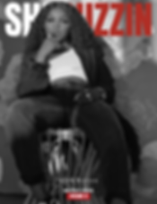SheBuzzinmag3  - GROUP EDIT MERGE - Draf