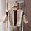 Thumbnail: Figlio Di Milano Wool Sweater In Cream