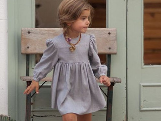Knee High Socks: A Fabulous Fashion Trend For Your Little Ones