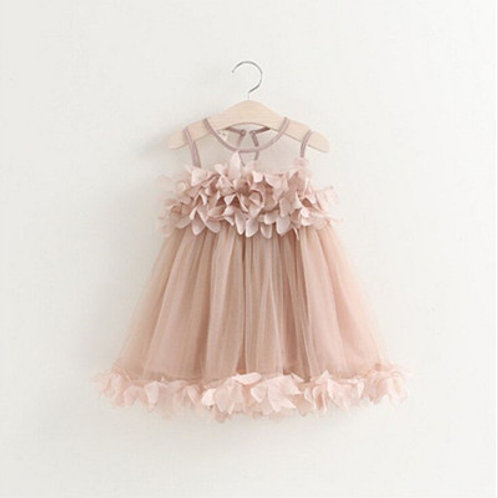 Little Petal Blush Dress