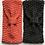 Thumbnail: Grey Crochet Headband