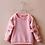Thumbnail: Pretty Little Petal Pink Sweater