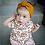 Thumbnail: Mustard Crochet Headband