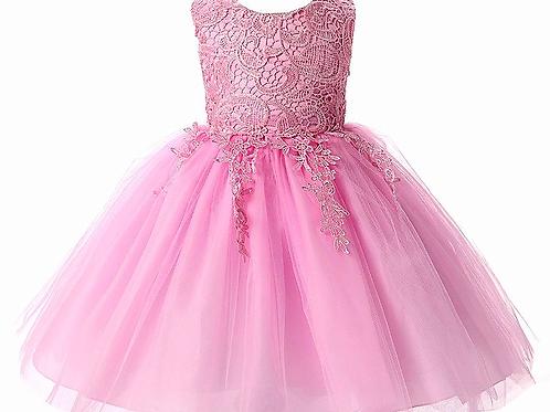 Precious Little Princess Party Dress