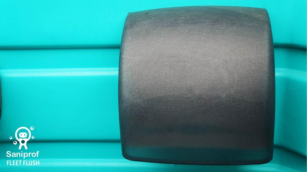Dispensador de bobina de papel