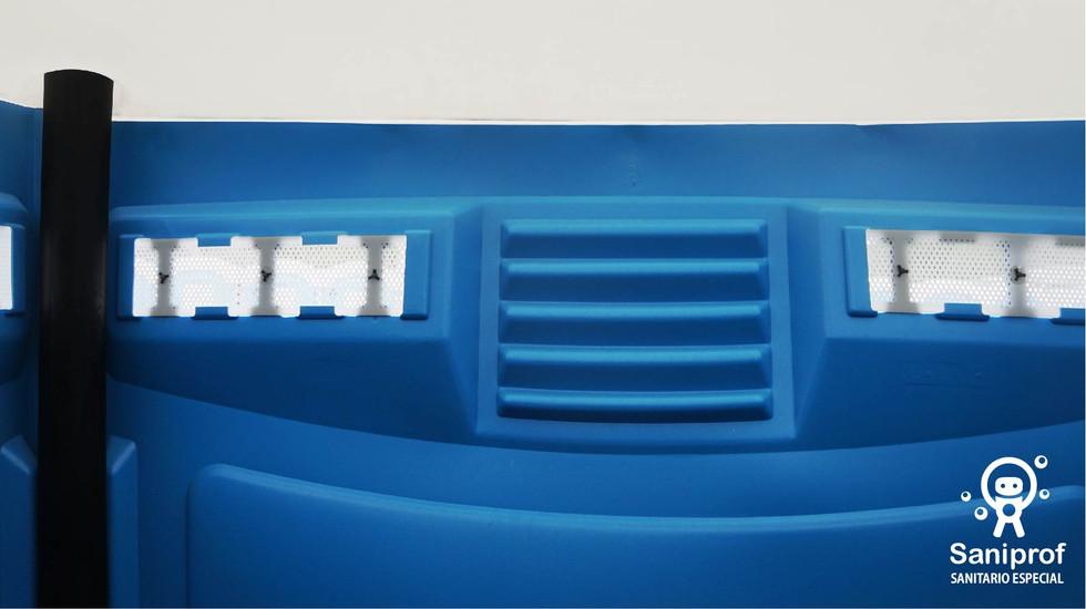 Rejillas para ventilación