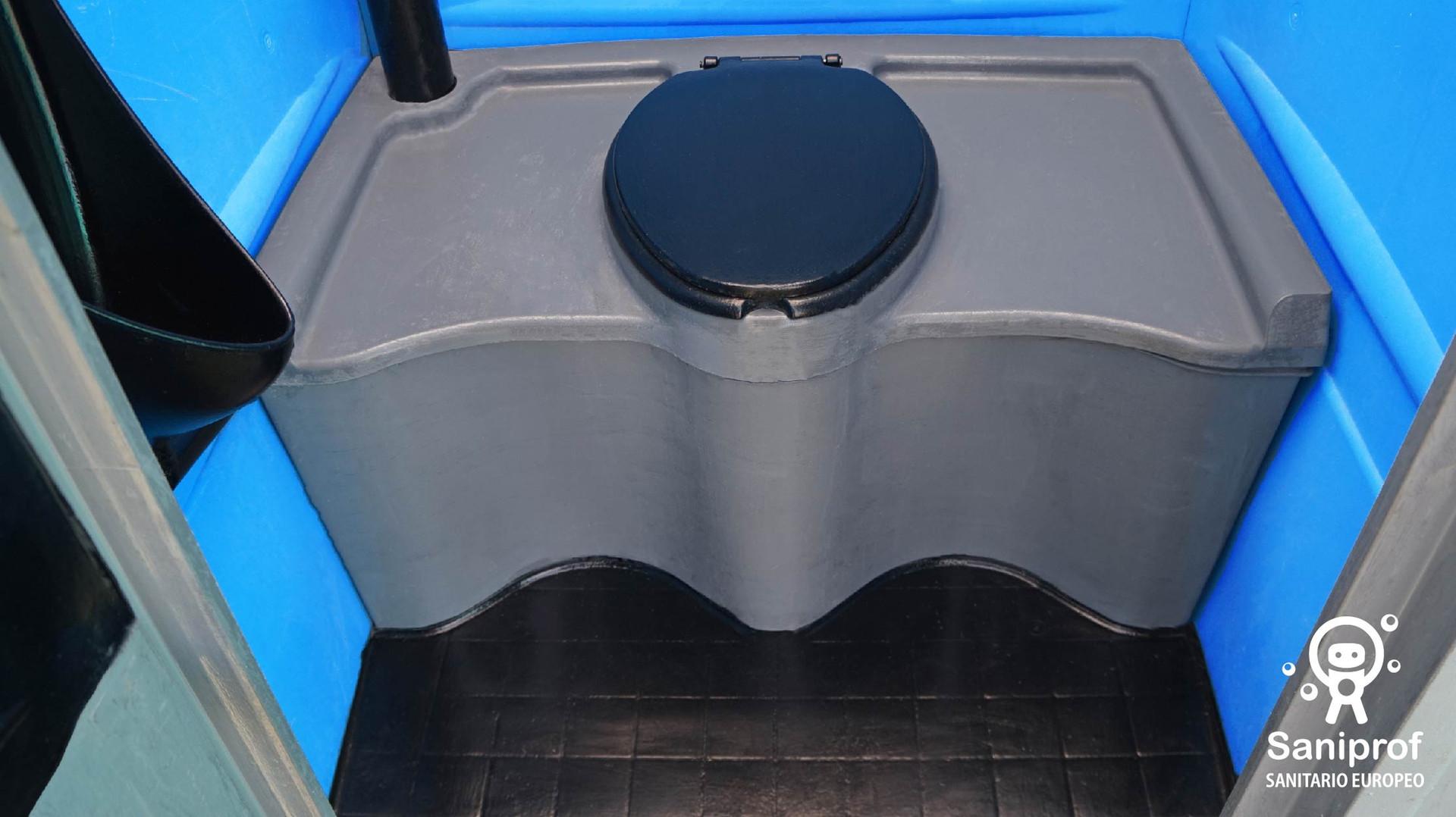 Tanque receptor de 250 litros