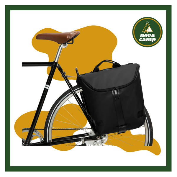 Timbuk2 Bike Tandem Pannier