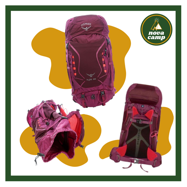 Osprey Kyte 36L Hiking Backpack