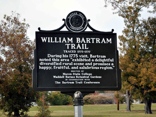 William Bartram's Louisiana Trail Conference