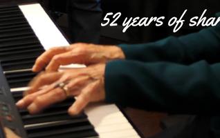 Happy 90th Birthday to Mrs. Pat Laurent!