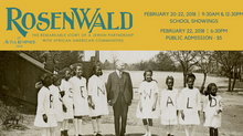 Rosenwald: The Remarkable Story of a Jewish Partnership with African American Communities