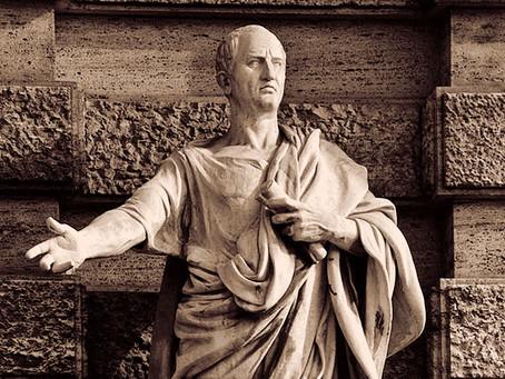 Así era el ejercicio de la Abogacía en la época romana