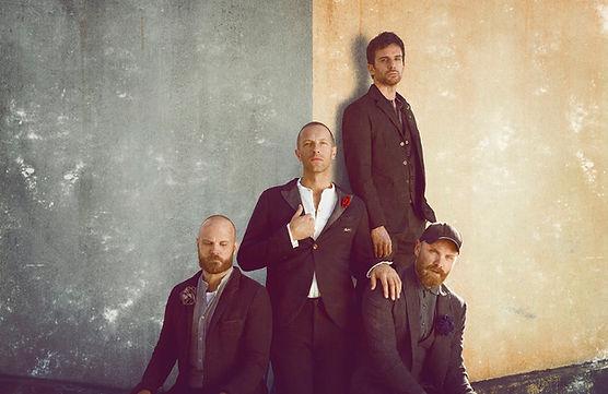 Le lancement spatial du nouveau Coldplay