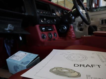 Electric Car Conversion Kit Diagram
