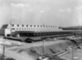 Maschinenfabrik BBC Birr Roland Rohn Alois Diethelm Diethelm & Spillmann Nachkriegsmoderne