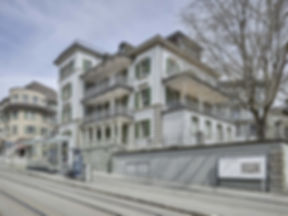 Untermoos Fural Reissverschlussdach Gartenhaus Diethelm & Spillmann