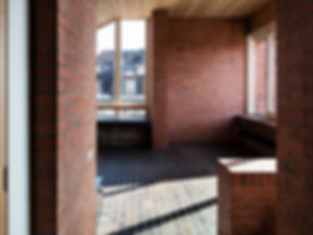 Terrassenhaus Eierbrechtstrasse Cramer Jaray Paillard Diethelm & Spillmann Denkmalpflege Nachkriegsmoderne