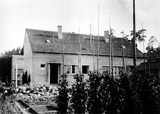 Hürstholzstrasse, Wohnkolonie Hürst, 1933, Diethelm & Spillmann
