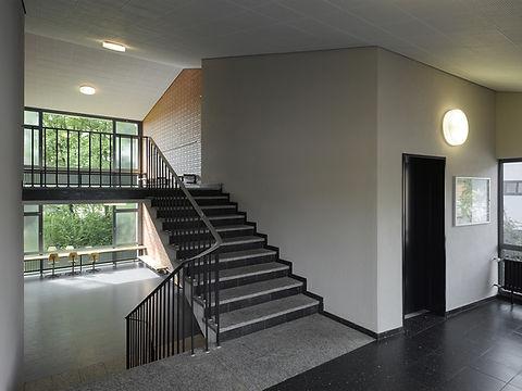 Untermoos Eduard del Fabro Fural Reissverschlussdach Diethelm & Spillmann Architekten Denkmalpflege Nachkriegsmoderne