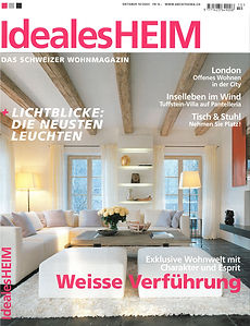 Ideales Heim Spirito-Diethelm Diethelm & Spillmann