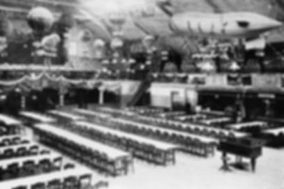 Schützenhaus Albisgütli Festhalle Diethelm & Spillmann