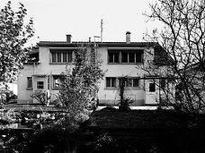 Hürstholzstrasse, Original Dachausbau, Wohnkolonie Hürst, Diethelm & Spillmann
