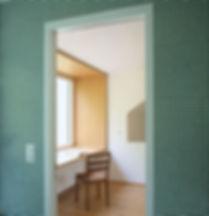 Dachausbau, Wohnkolonie Hürst, Diethelm & Spillmann