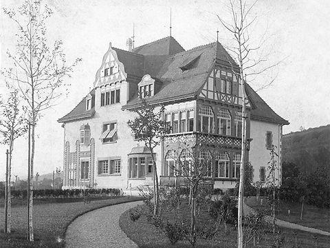 Denkmalpflege Studie Expertise Sanierung Umnutzung Architekt Moser