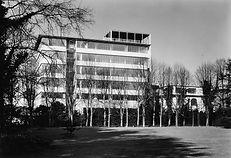 Denkmalpflege Salvisberg Moderne