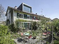 Siedlung Frauentalweg Diethelm & Spillmann