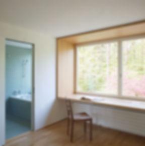 Dachausbau, Wohnokolonie Hürst, Diethelm & Spillmann