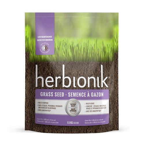 Semences Herbionik entretien minimum (22 lbs)