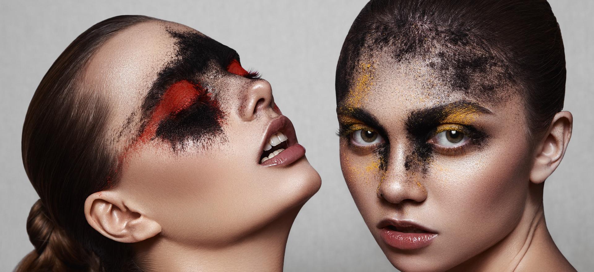 Makeup-Artist masterclass