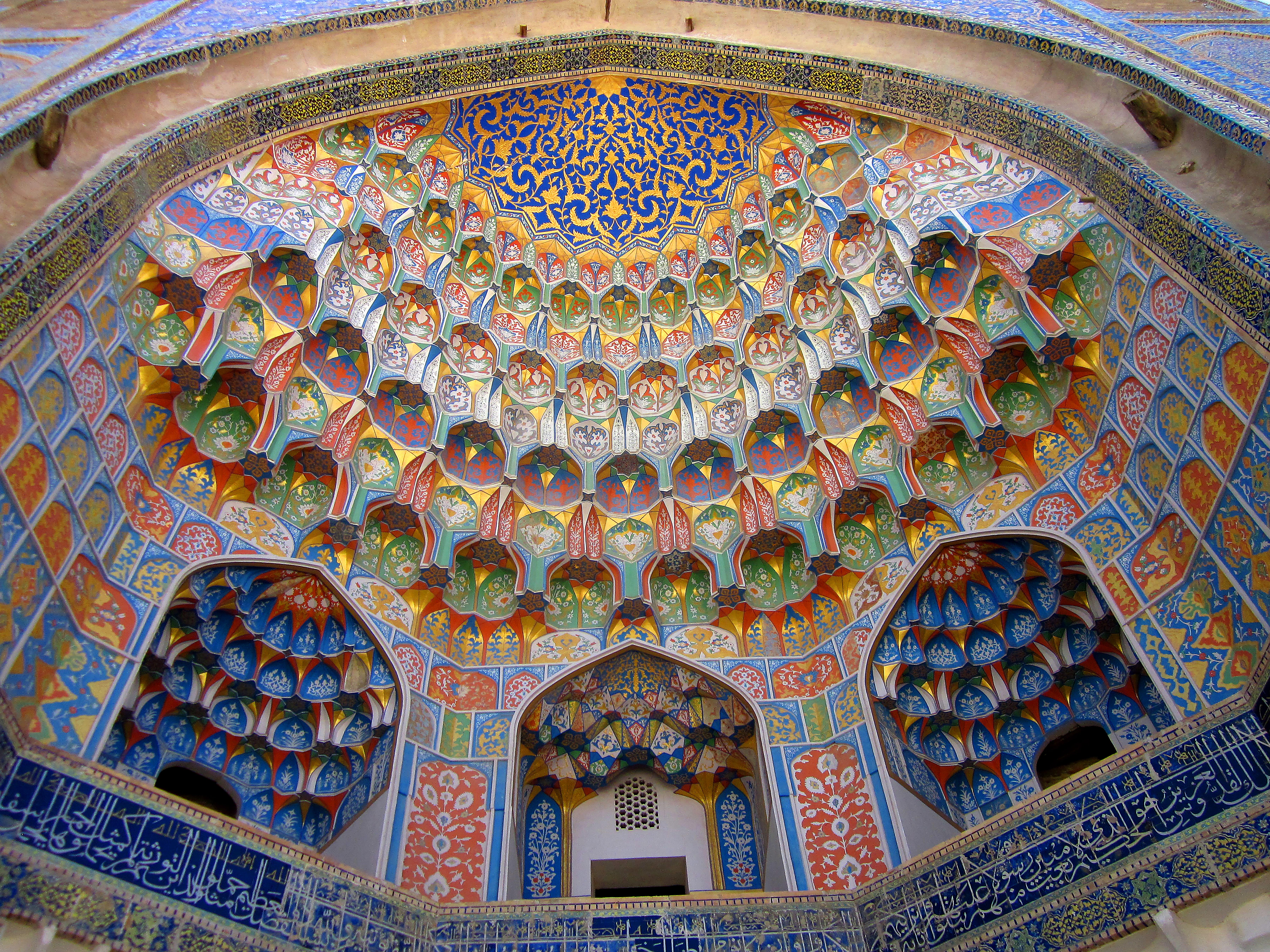 Uzbekistan 12