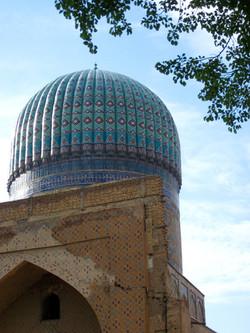 Uzbekistan 8