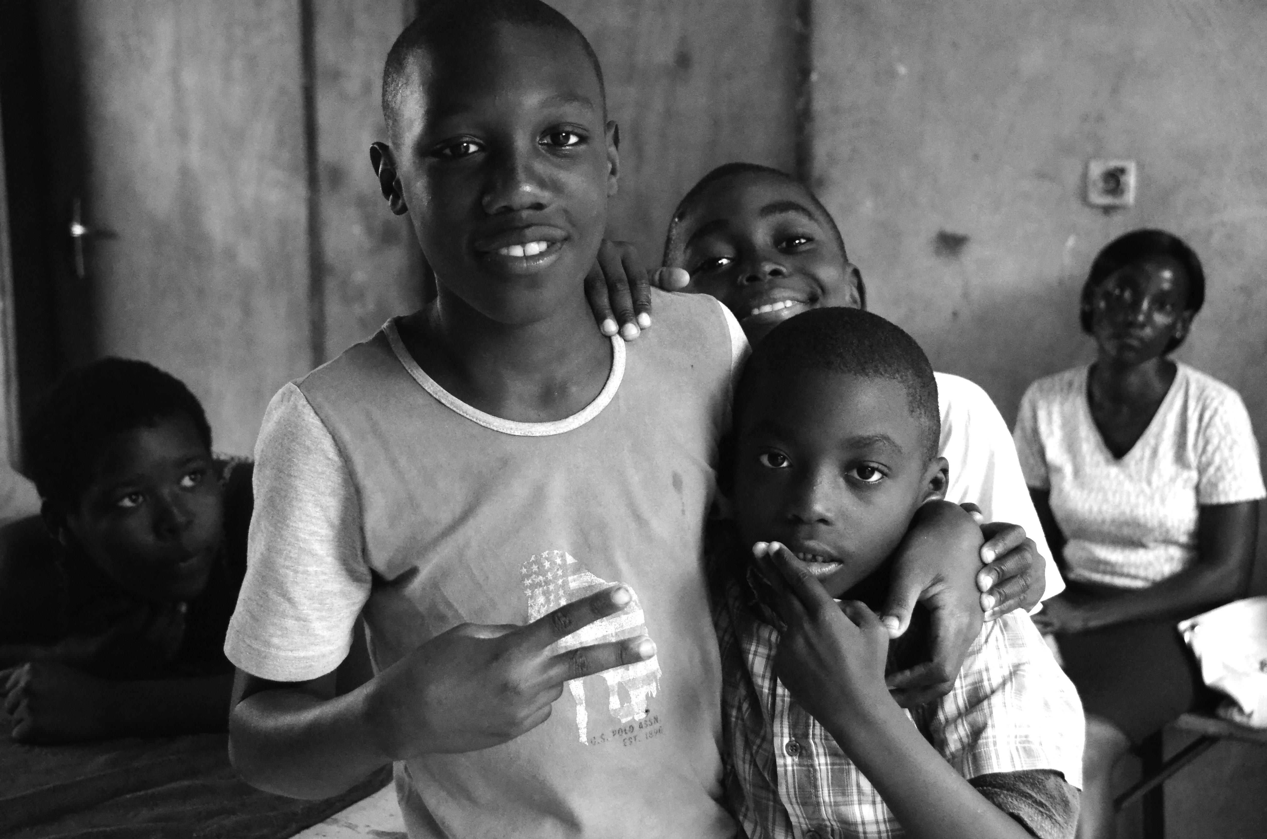 Libreville 3