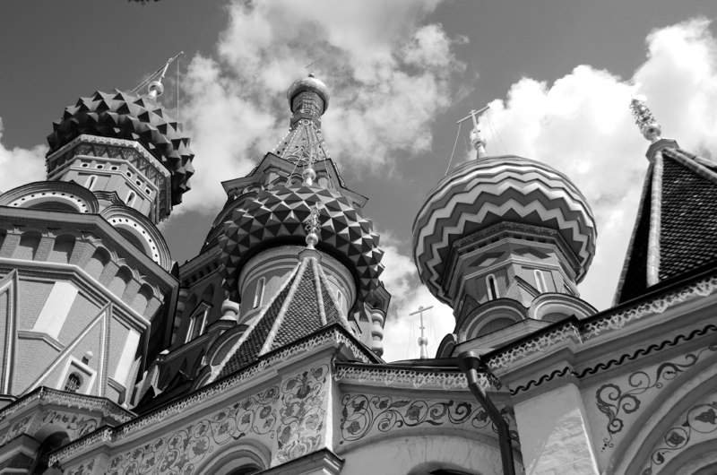 St Basil's Cathedral 3