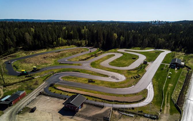 Dags för den fjärde deltävlingen i Borås