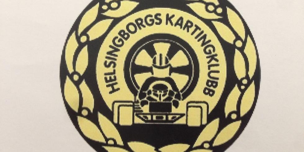X30 Series Sverige Helsingborg