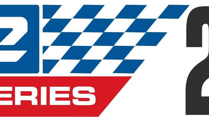 Ny logga för 2018 IAME Euro Series