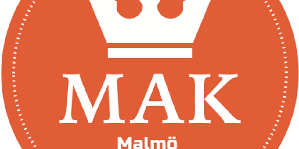 X30 Serien deltävling 3 - Malmö