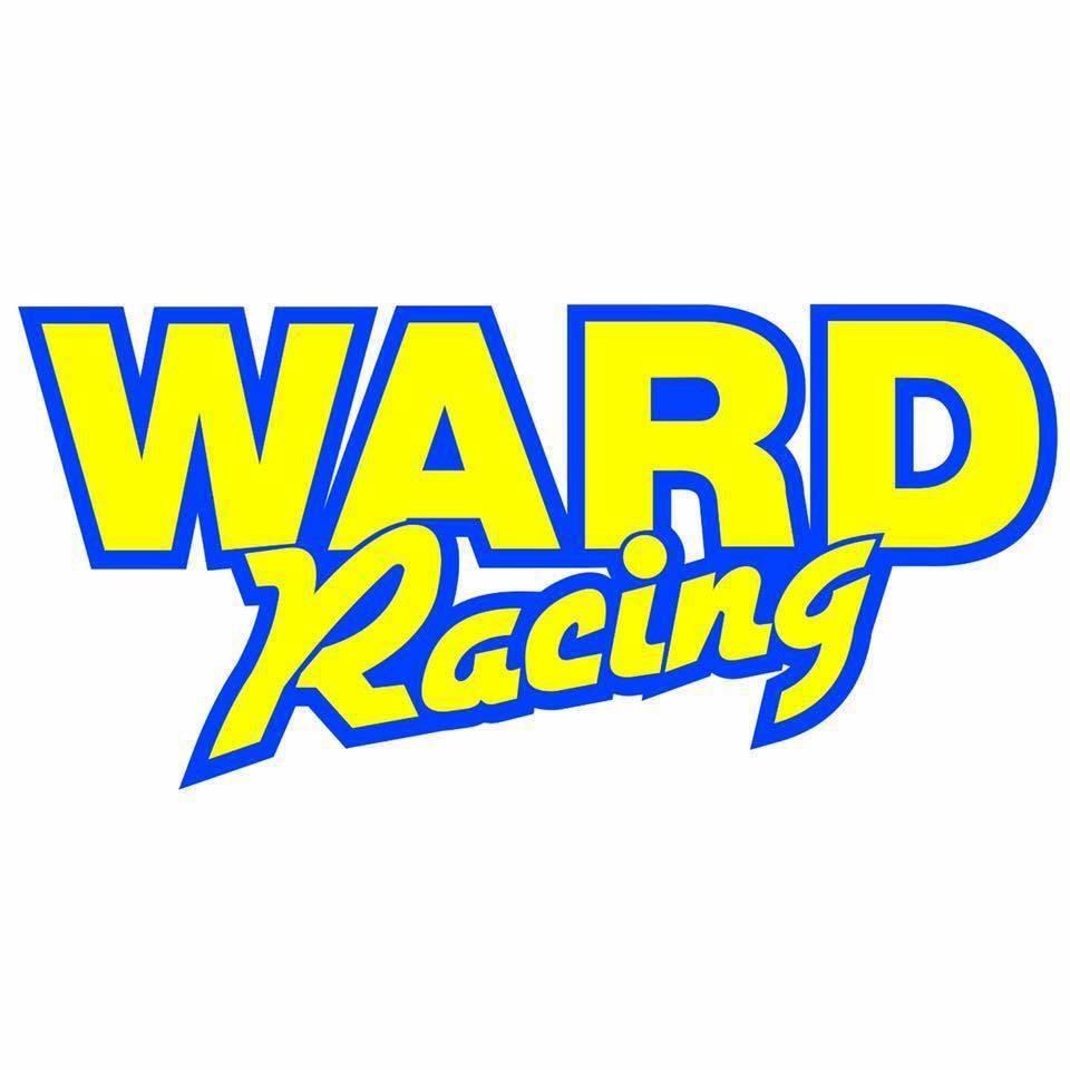Ward Racing Sponsrar