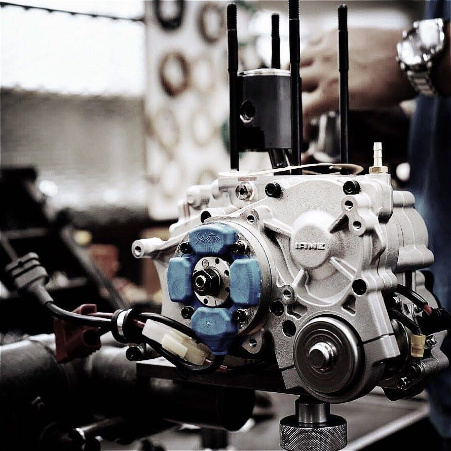 X30 motor2