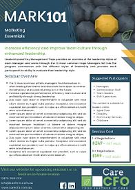 THUMB - Essentials MARK101 Brochure.png