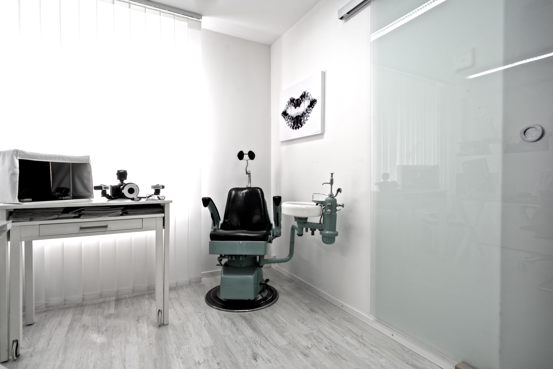 Patientenplatz
